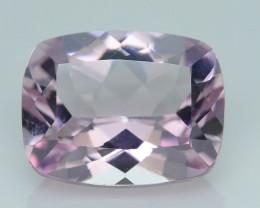 AAA Grade 1.99 ct Pink Morganite SKU.9