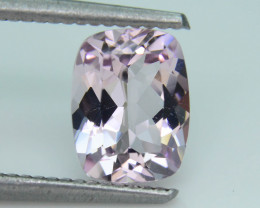 AAA Grade 1.95 ct Pink Morganite SKU.9