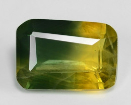 0.59 Ct Yellow Sapphire Top Quality  Gemstone. YS 02