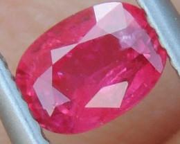 No Heat Ruby / Sapphire