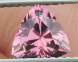 Pink Tourmaline, Untreated