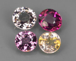 2.30 CTS GENUINE NATURAL ULTRA RARE COLLECTION FANCY SPINEL