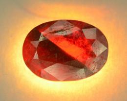 CERTIFIED 4.85 ct Manganotantalite ~ Extreme Rare Collector's Gem
