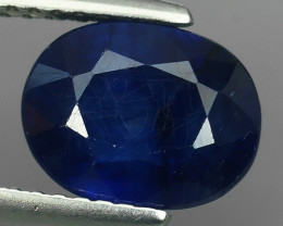 NEW OFFER 3.50 CTS NATURAL OVAL CUT MADAGASCAR BLUE SAPPHIRE!!