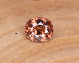 Natural Zircon 1.09 Cts Top Luster Gemstone