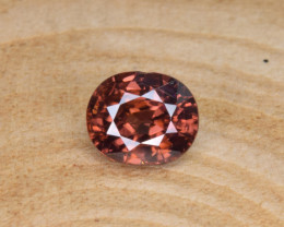 Natural Zircon 1.62 Cts Top Luster Gemstone