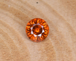 Natural Spessertite Garnet 0.67 Cts