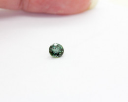 0.540Ct Natural Coloured Australian Sapphire
