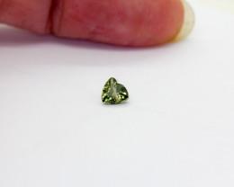 0.440Ct Natural Coloured Australian Sapphire