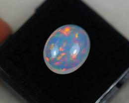 3.77ct Ethiopian Welo Opal  Lot E16