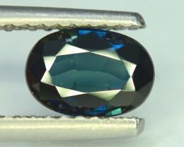 1.70 Carats Gorgeous Bi-Color Sapphire Gemstone
