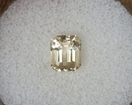 2,05ct Oregon Sunstone - Master cut!