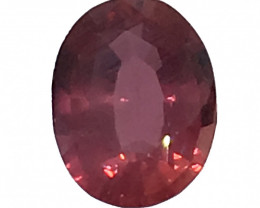 IGI Certified Ruby 0.84 cts