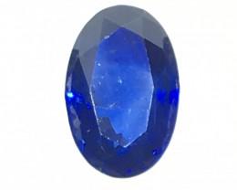 IGI Certified Blue Sapphire 1.36 cts