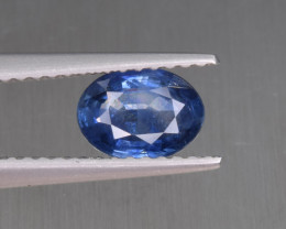 Natural Sapphire 0.87 Cts