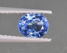 Natural Sapphire 0.95 Cts