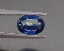 Natural Sapphire 1.21 Cts