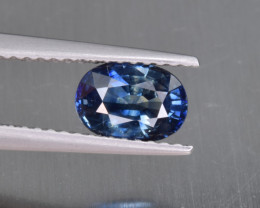 Natural Sapphire 1.23 Cts