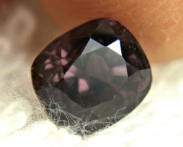 3.11 Carat Purple African VS/SI Spinel - Lovely