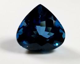 Beautiful  Blue Topaz *PRICE REDUCED*