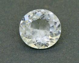 Unheated White Sapphire 1.16ct (01445)