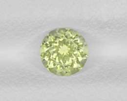 Chrysoberyl, 0.64ct - Mined in India