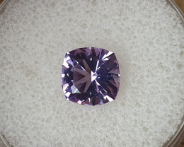 1,68ct Amethyst - Master cut!