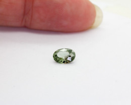 0.950Ct Natural Coloured Australian Sapphire