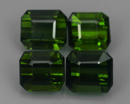~4.35 CTS~GENUINE NATURAL EARTH MINED UNHEATED GREEN TOURMALINE~