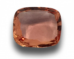 Natural Padparadscha |Certified | Loose Gemstone | Sri Lanka - New