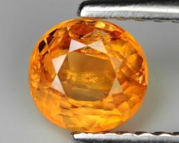 0.85 Ct Fanta Spessartite Garnet Top Quality Gemstone. FG 05