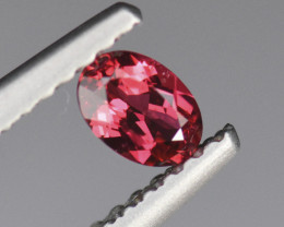 .25CT SIZZLING NEON RED Color MANSIN BURMA SPINEL