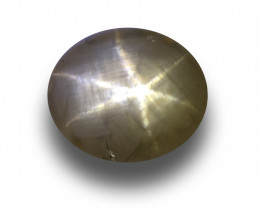 Natural Yellow Star Sapphire|Loose Gemstone|New| Sri Lanka