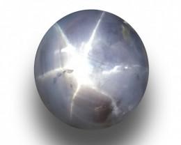 Natural Unheated greenish Blue star sapphire|New| Sri Lanka