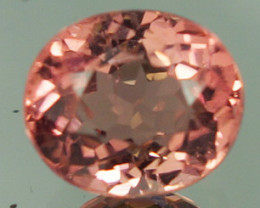2.10 CT Padparadscha Color !! Congo Tourmaline Untreated-PT68