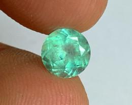 *NR* 1.37 ct Columbian Emerald - Muzo Mine