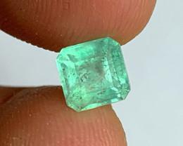 *NR* 1.68 ct Columbia Emerald - Muzo Mine