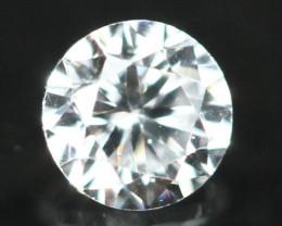 2.40mm G/VS Natural White Diamond C1101