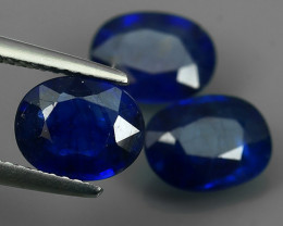 7.05 CTS GENUINE NATURAL ULTRA RARE LUSTER BLUE SAPPHIRE!
