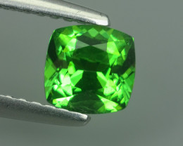 .80CT VVS NEON GREEN NATURAL TSAVORITE GARNET