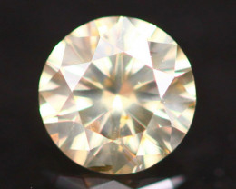 0.23Ct Untreated Color Fancy Natural Diamond B1305