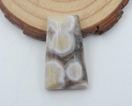 Ocean jasper cabochon, ocean jasper, hand cut gemstone , Teardrop gemstones
