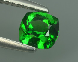 .74CT INTENSE SUPERB GREEN TSAVORITE GARNET