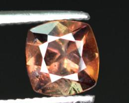 Rare 1.35 carats AXINITE Natural Gemstone