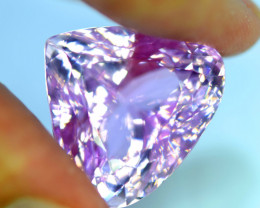 42.20 cts Natural Pink Kunzite Gemstone