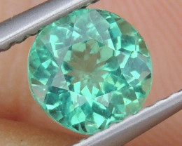 1.18cts Neon Apatite,  Jaw Dropping Luster