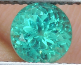 1.72cts Neon Apatite,  Jaw Dropping Luster