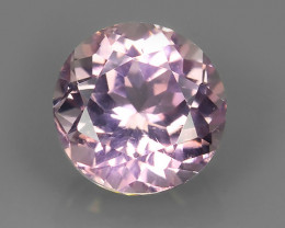 1.00 Cts BEAUTIFULL RARE NATURAL PINK TOURMALINE MOZAMBIQUE