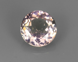 1.15 Cts BEAUTIFULL RARE NATURAL PINK TOURMALINE MOZAMBIQUE