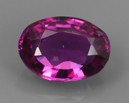 1.00 CTS Extremely Rare NATURAL ULTRA SRILANKAN -PINK SAPPHIRE HEATED